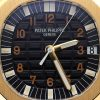 Patek Philippe Aquanaut Yellow Gold Watch