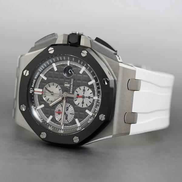 Audemars Piguet Royal Oak Offshore Chronograph Watch