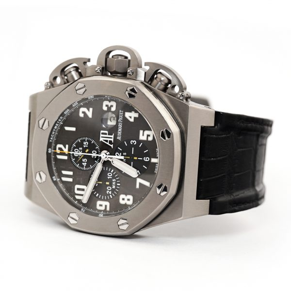 Audemars Piguet Royal Oak Offshore Chronograph T3 Watch