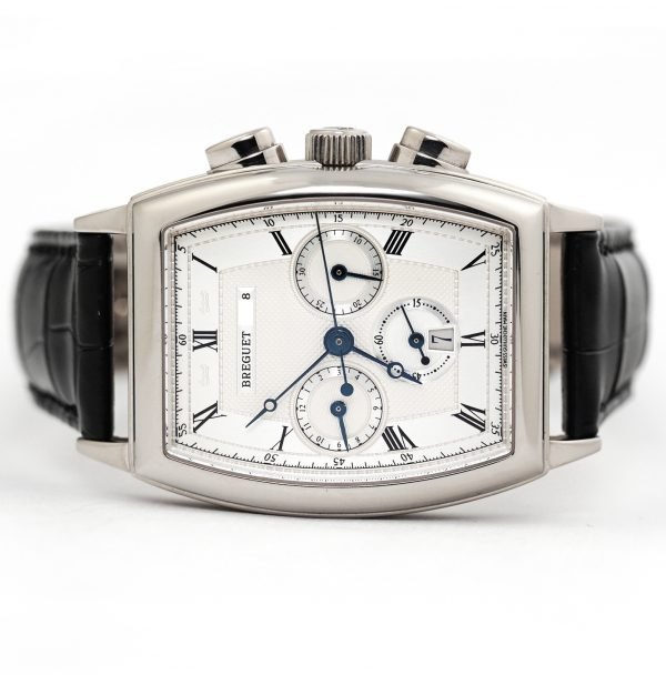 Breguet Heritage Chronograph Watch