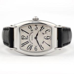 Vacheron Constantin Historiques 1912 White Gold Watch