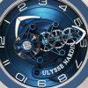 Ulysse Nardin Freak Out Blue Dial Watch