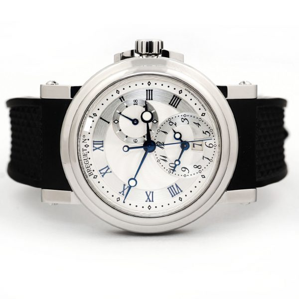 Breguet Marine Automatic Dual Time Watch