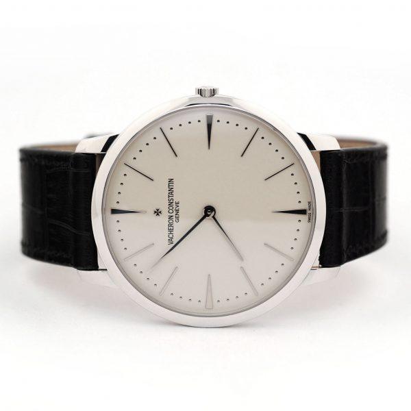 Vacheron Constantin Patrimony Manual-Winding White Gold 40mm Watch
