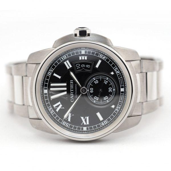 Cartier Calibre de Cartier 42mm Watch