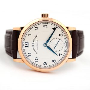 A. Lange & Sohne 1815 Manual Wind 38.5mm Watch