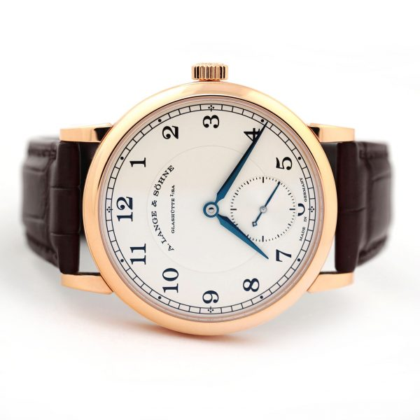 A. Lange & Sohne 1815 Manual Wind 38.5mm Watch