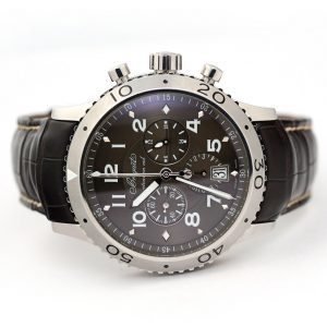 Breguet Transatlantique Type XXI Flyback Chronograph Watch