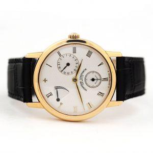 Vacheron Constantin Patrimony Power Reserve Yellow Gold Watch