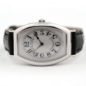 Patek Philippe Gondolo Silver Dial Watch