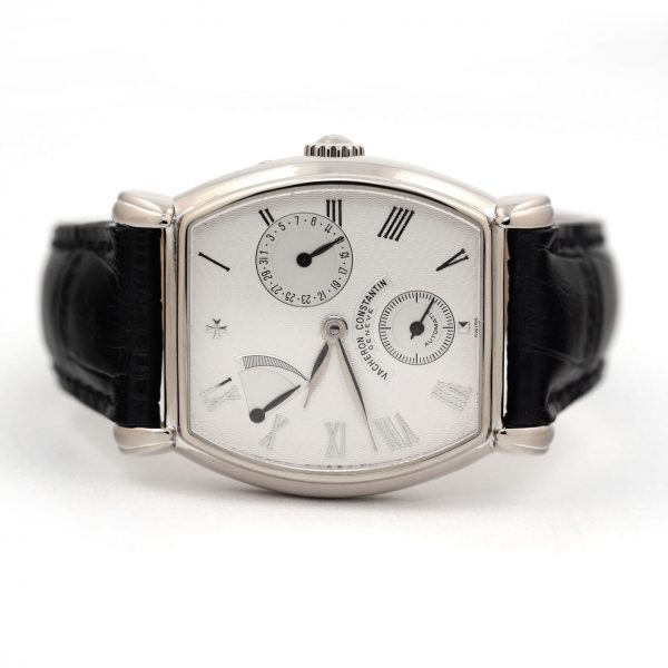 Vacheron Constantin Jubilee 240 White Gold Watch