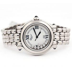 Chopard Happy Sport Classic Quartz Watch