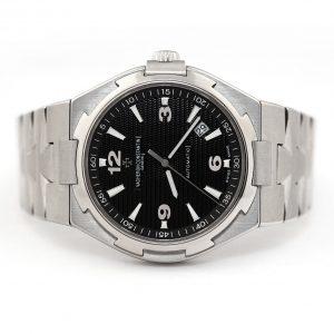Vacheron Constantin Overseas Automatic 42.5mm Black Dial Watch