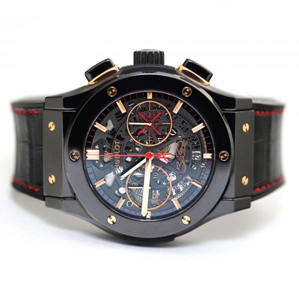 Hublot Classic Fusion Chronograph Dwayne Wade Watch