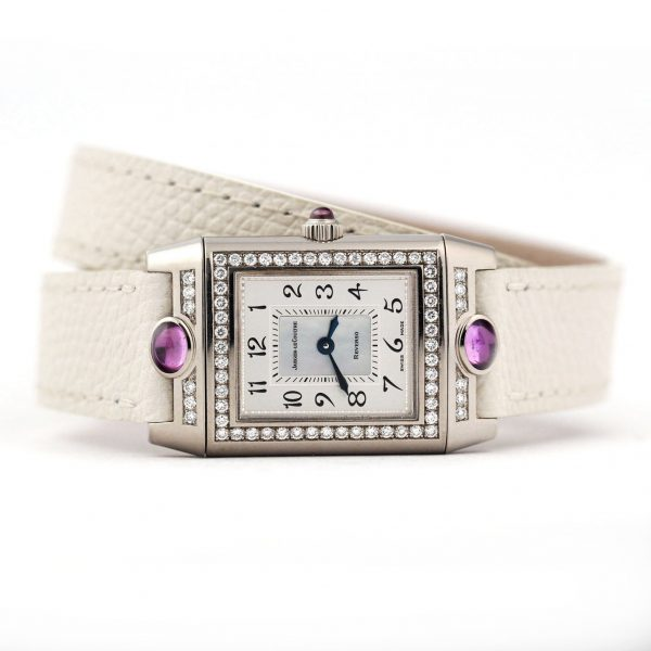 Jaeger-LeCoultre Reverso Joaillerie Watch