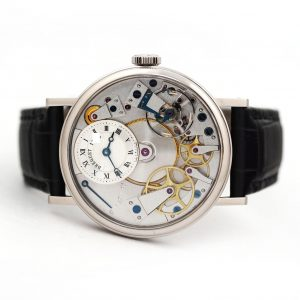 Breguet Tradition Manual Wind 37 mm White Gold