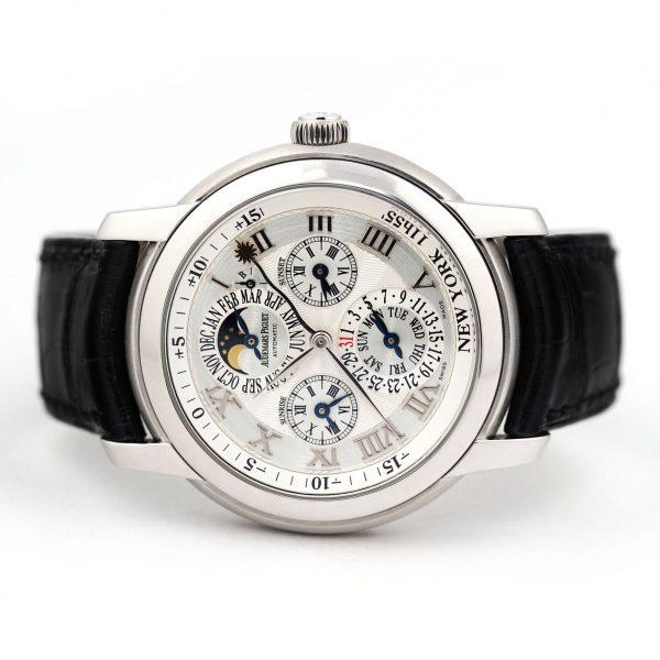 Audemars Piguet Jules Audemars Equation of Time Watch