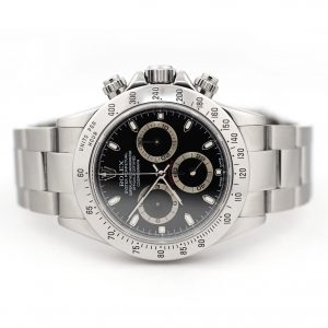 Rolex Daytona Oyster Perpetual Cosmograph