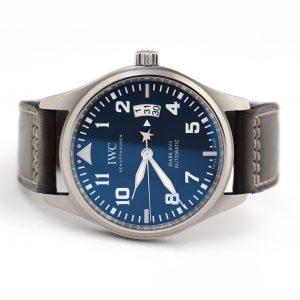 IWC Pilot's Watch Mark XVII Le Petit Prince Edition