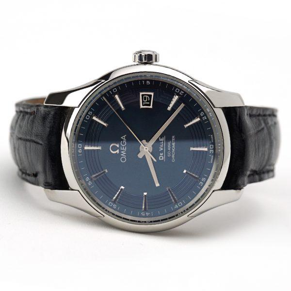 Omega De Ville Hour Vision Co-Axial Chronometer