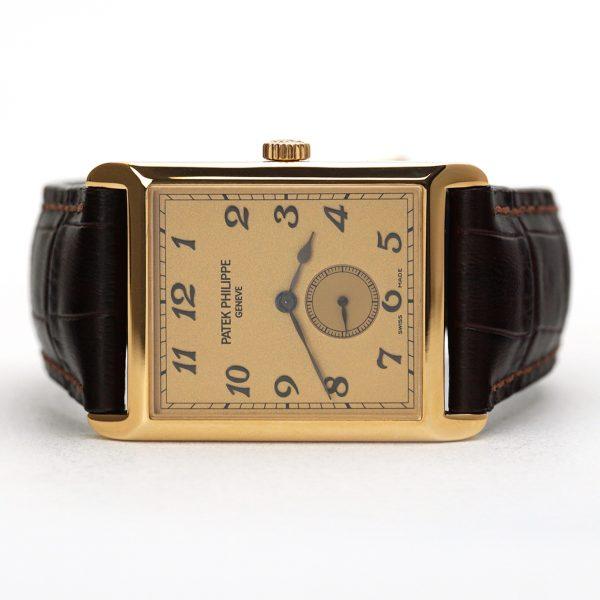 Patek Philippe Gondolo Yellow Gold