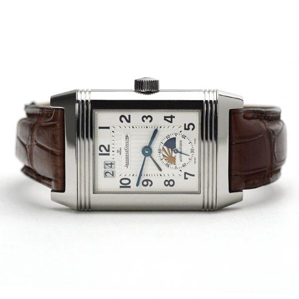 Jaeger-LeCoultre Reverso Grande Automatic Date GMT