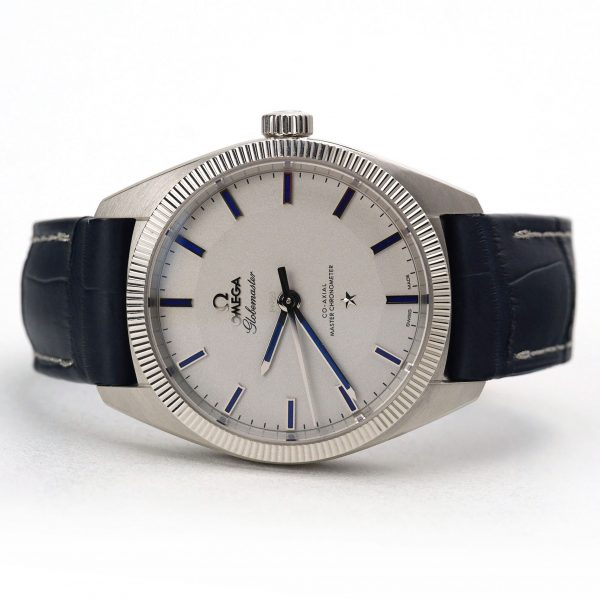 Omega Constellation Globemaster Chronometer Platinum