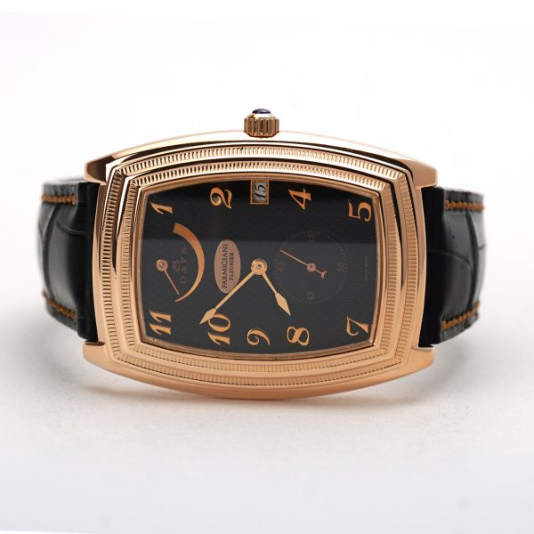 Parmigiani Fleurier Ionica 8-Day Rose Gold